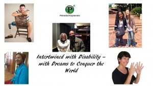 Intertwined with Disability